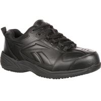 Reebok Jorie Composite Toe Slip-Resistant Athletic Work Shoe, , medium