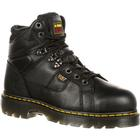 Dr. Martens Ironbridge Steel Toe Soft Internal Met-Guard Work Boot, , medium