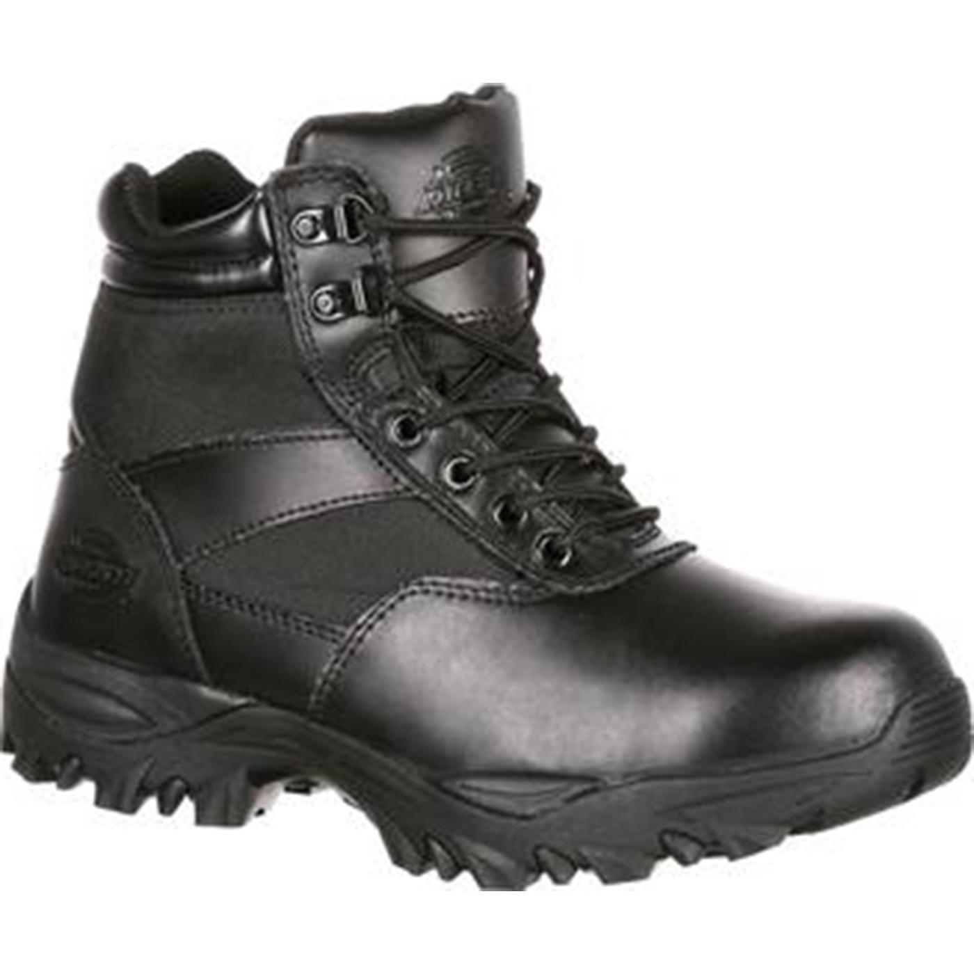 3717f0fe18 Dickies Spear Steel Toe Work BootDickies Spear Steel Toe Work Boot,