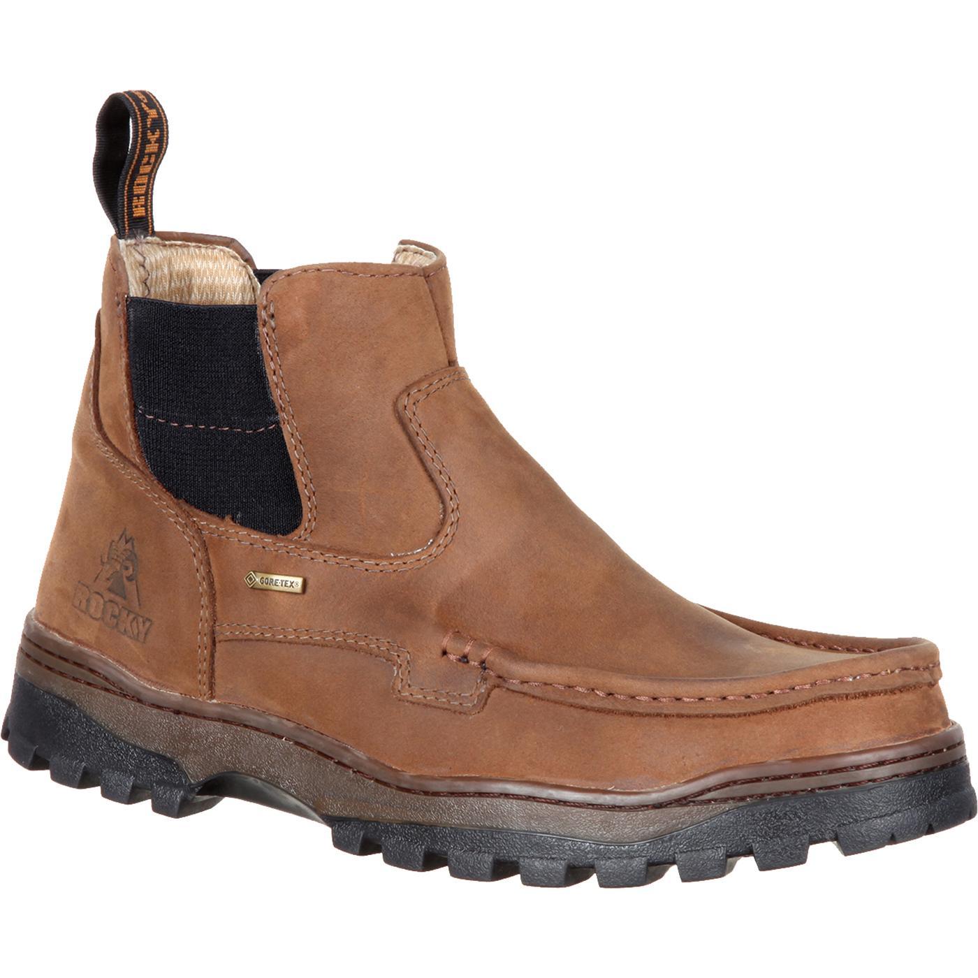 9e4addc9cb5 Rocky Outback GORE-TEX® Waterproof Hiker Boot