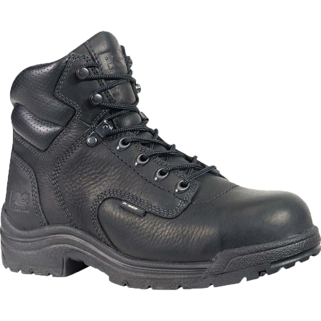 Timberland Pro Women S Alloy Toe Work Boot 72399