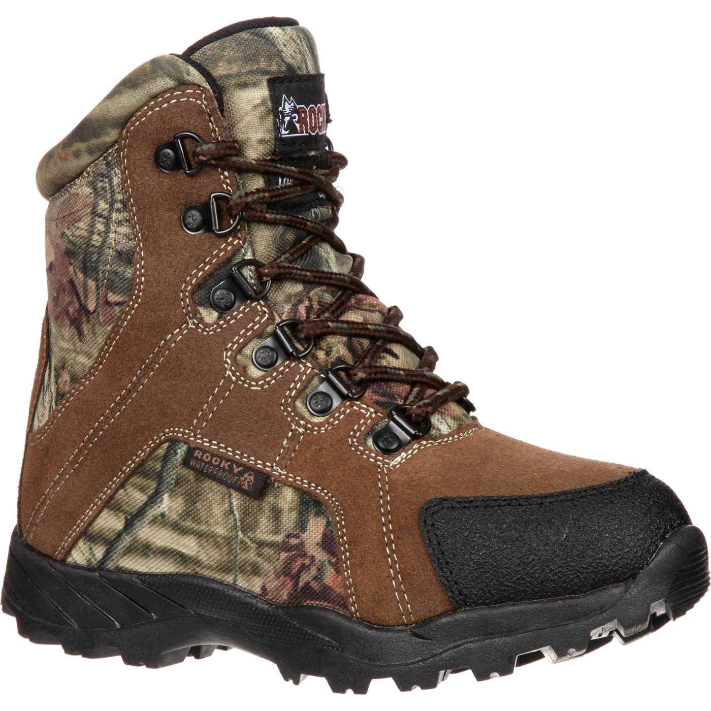 Rocky Kids  Hunting Waterproof 800G Insulated BootRocky Kids  Hunting  Waterproof 800G Insulated Boot f2fd0e737e