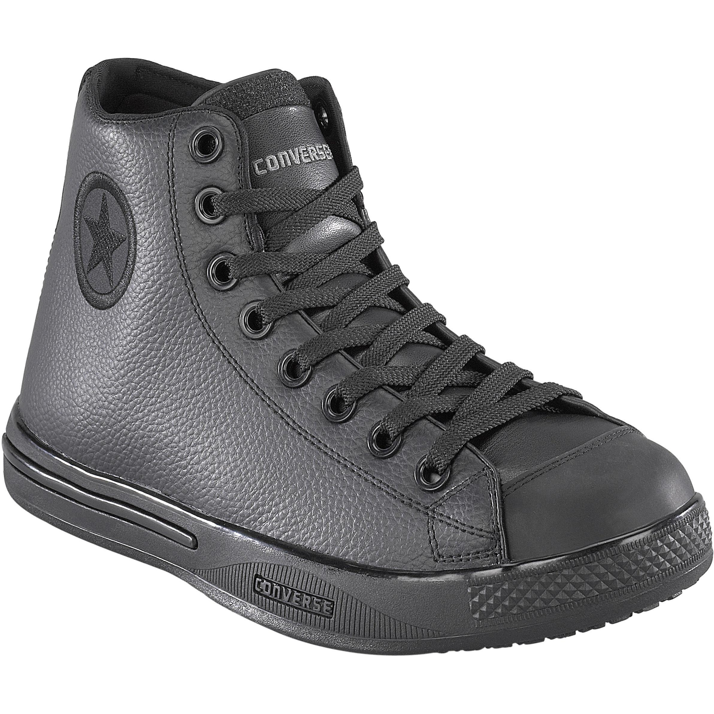 Converse Slip Resistant Shoes