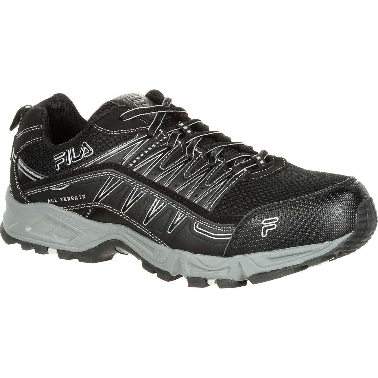 73bce0d765 Fila At Peak Steel Toe Work Athletic Shoe
