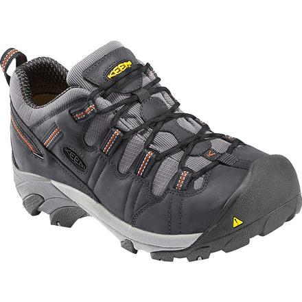 KEEN Utility® Detroit Steel Toe Work Athletic Shoe, , large