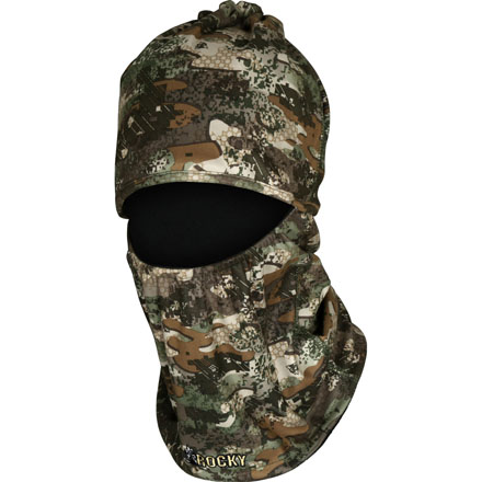 Rocky ProHunter Convertible Balaclava