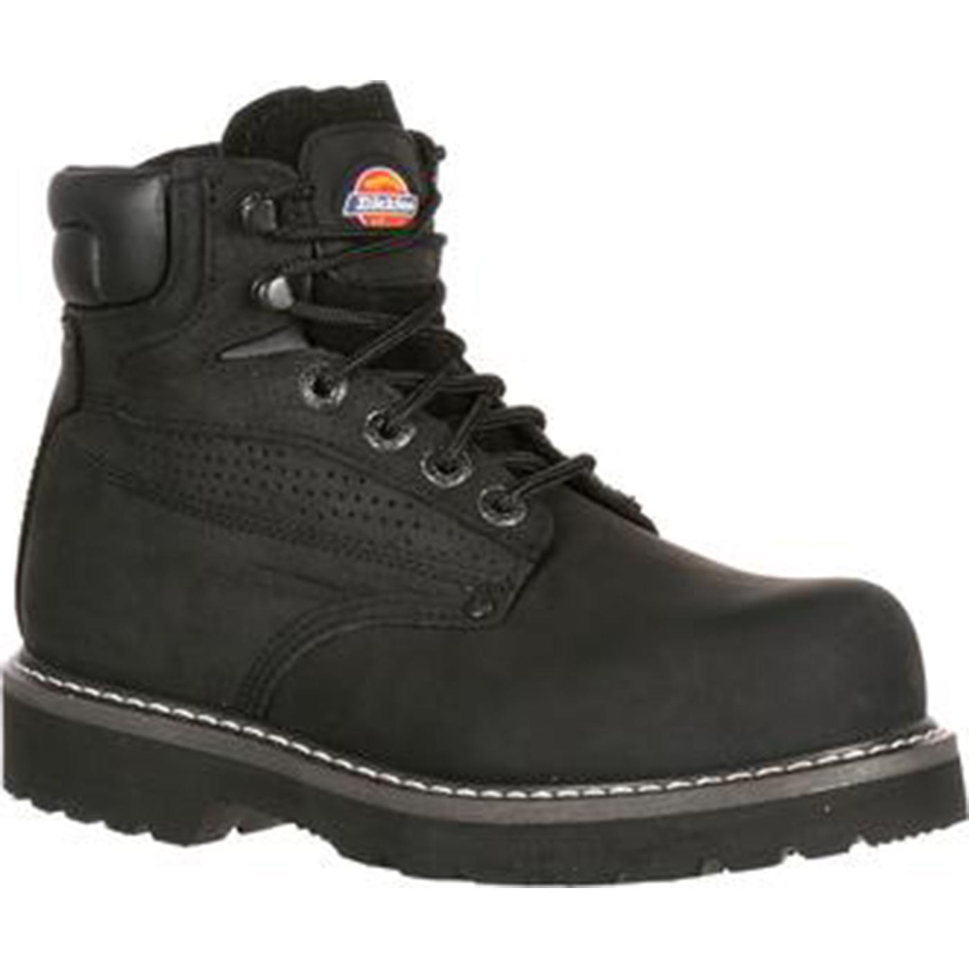 Dickies Breaker Steel Toe Work Boot Dps715