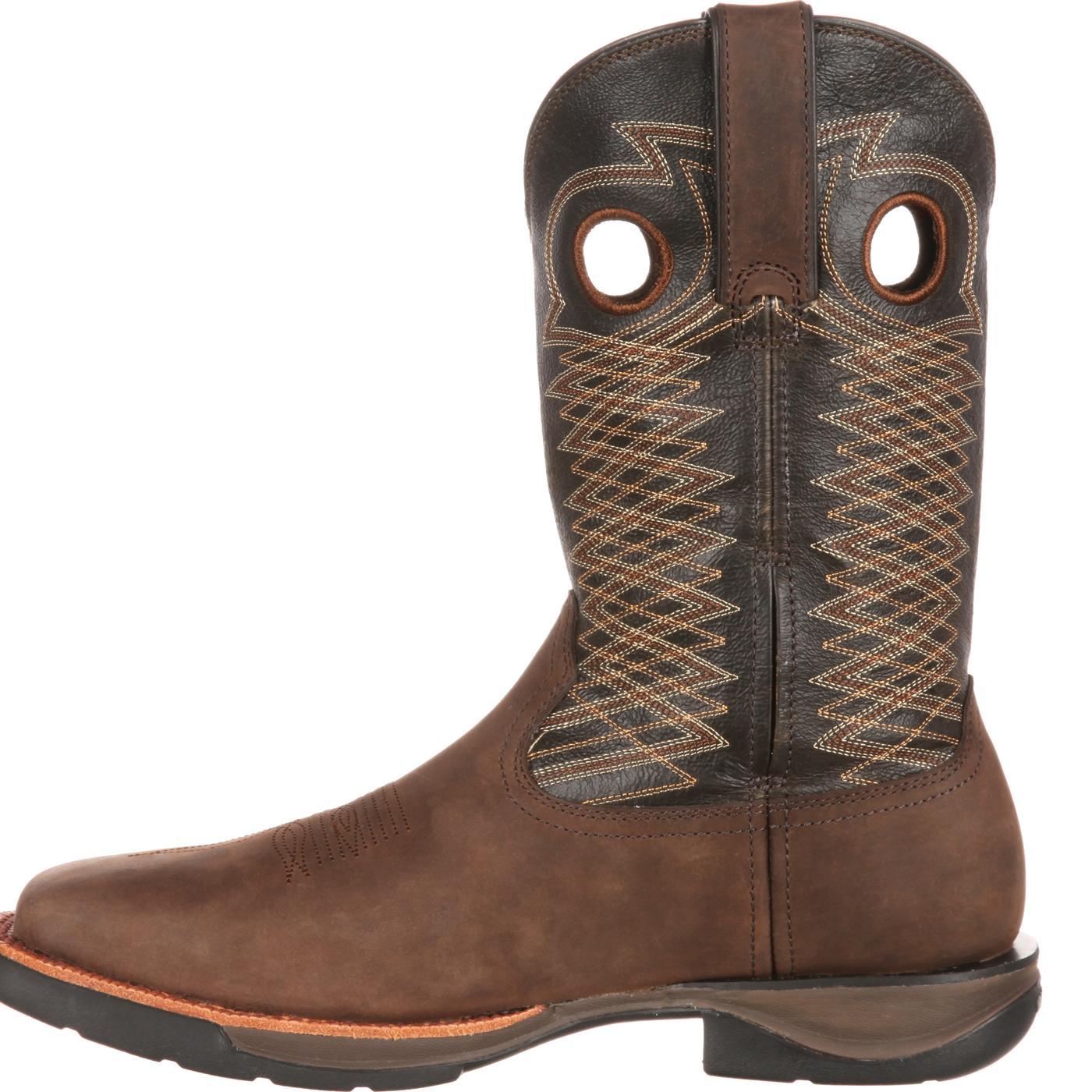 8639140872e Rocky LT Western Boot