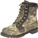 Rocky Youth's BearClaw Classic Waterproof Boot, , small