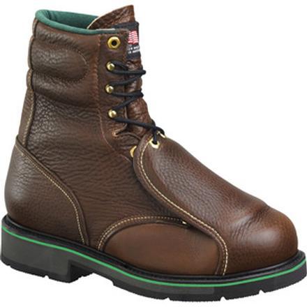 22758913e9f Work One External Metatarsal Guard Work Boots