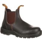 Blundstone Extreme Safety Steel Toe Twin-Gore Slip-On Work Shoe, , medium