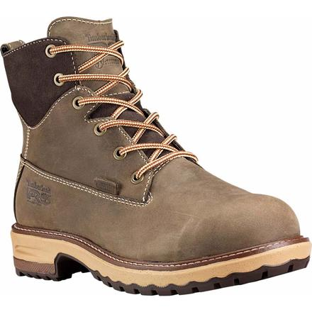 Timberland PRO Hightower Women's Alloy Toe Waterproof Work Boot