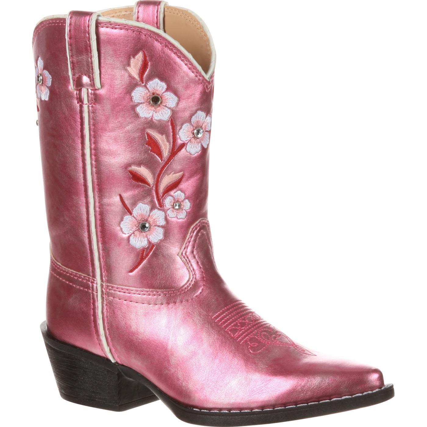 737de43548ac38 Lil  Durango Western Footwear -8