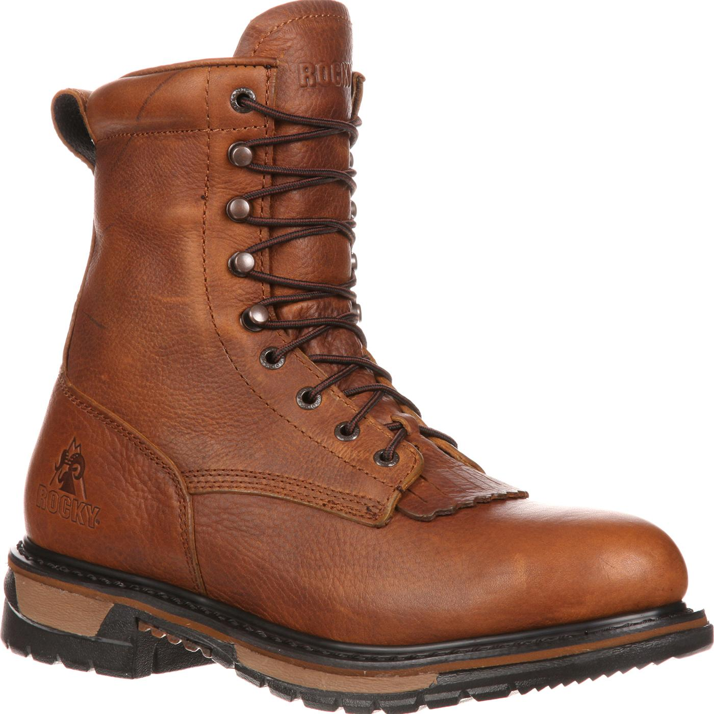 Lacer Waterproof Western Boot Rocky Original Ride Fq0002723