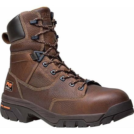 Timberland PRO Helix Composite Toe Waterproof Work Boot