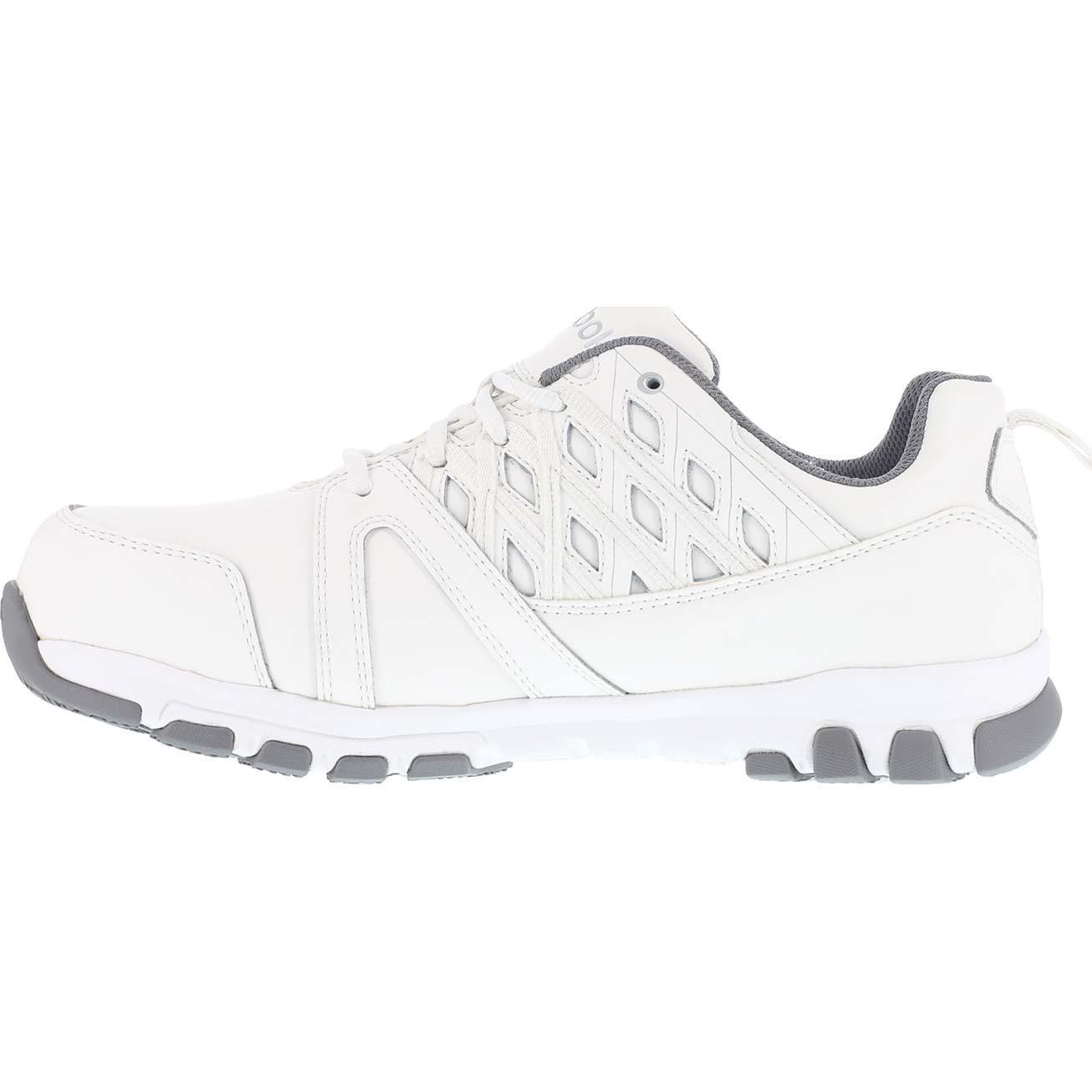 cb547244154b69 ... ShoeReebok Sublite Work Women s Steel Toe Static-Dissipative Work  Athletic Shoe