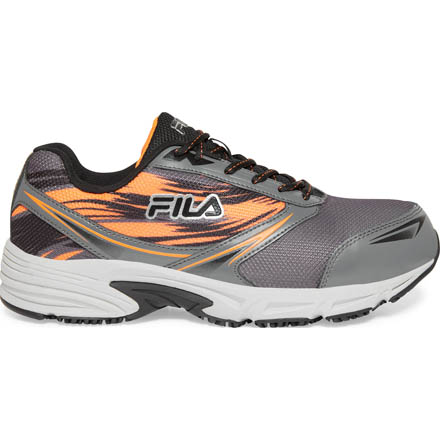 FILA Memory Meiera 2 Men's Composite Toe Athletic Work Shoe, , large