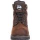 Georgia Boot Brookville Steel Toe Waterproof Work Boot, , small