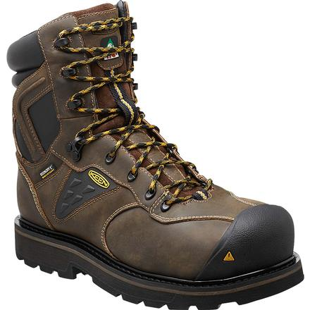 KEEN Utility® Tacoma XT Composite Toe CSA-Approved Puncture-Resistant Waterproof Work Boot, , large