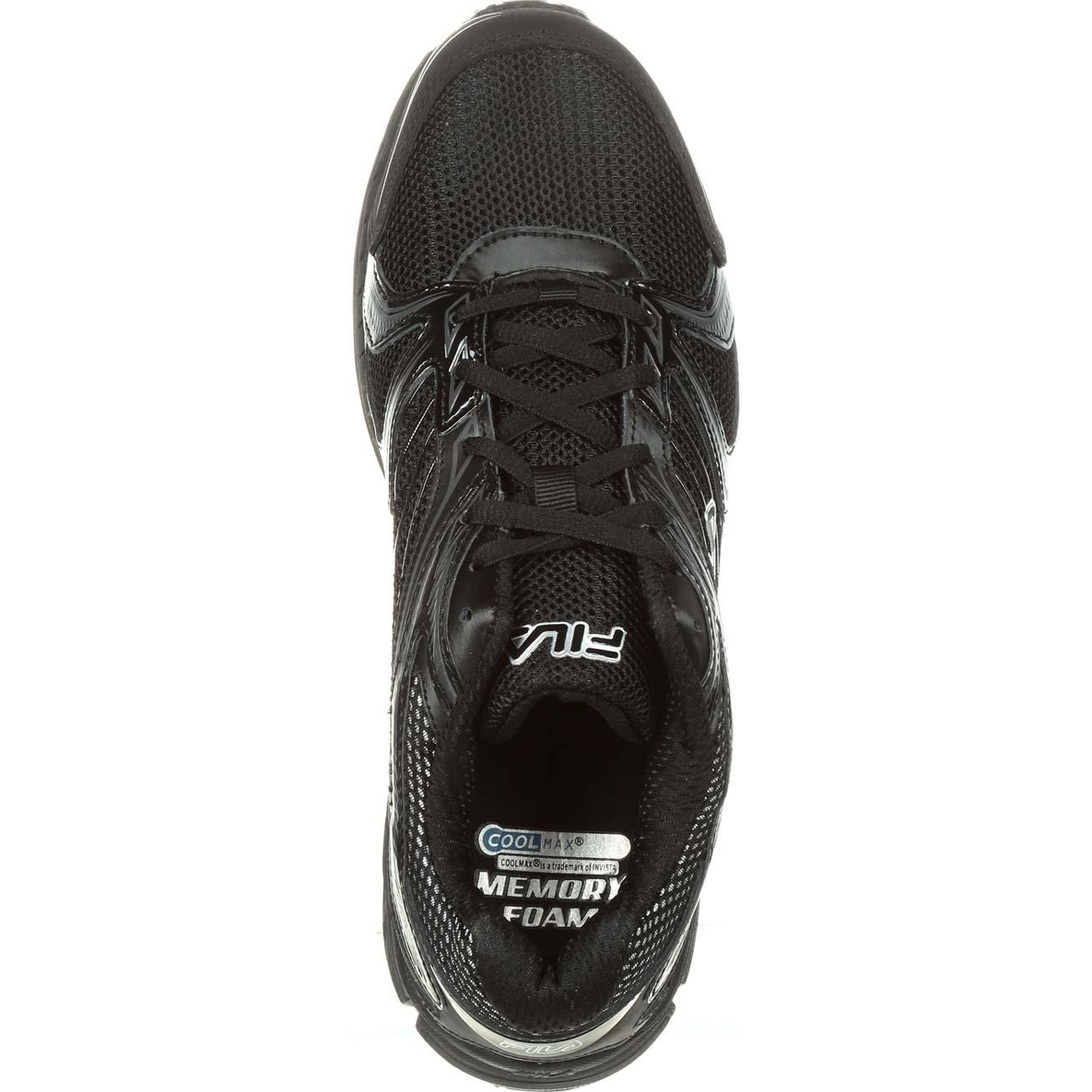 Fila Men S Memory Work Shoes