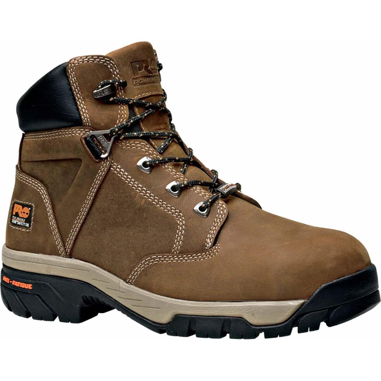 35d5a127447 Timberland PRO Helix Alloy Toe Waterproof Work Boot