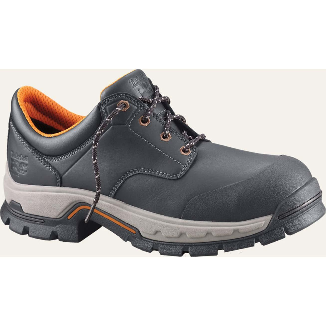 huge sale competitive price lowest price Timberland PRO Stockdale GripMax Alloy Toe Work Oxford