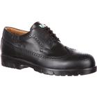 Mellow Walk David Steel Toe CSA-Approved Puncture-Resistant Work Wing-Tip Shoe, , medium