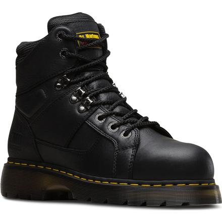 Dr. Martens Ironbridge Steel Toe CSA Approved Puncture-Resistant Work Boot, , large