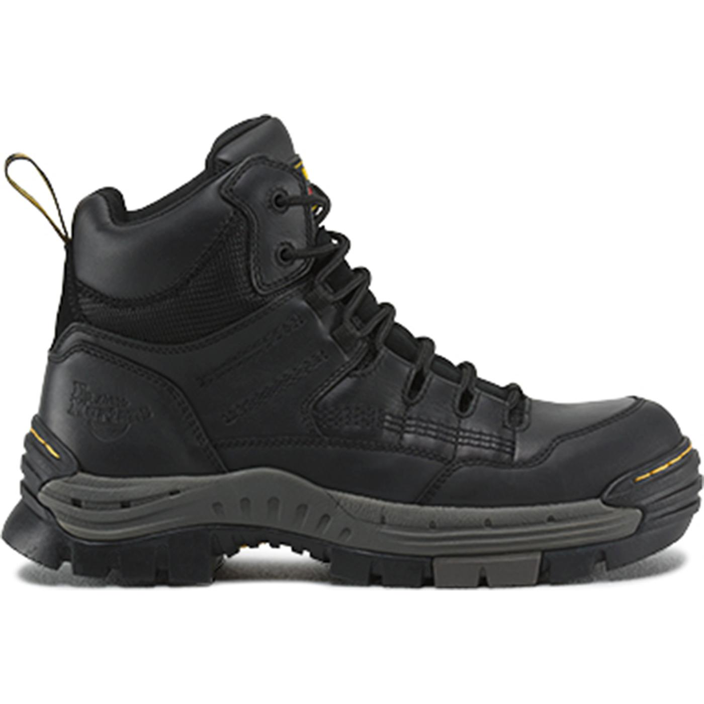 01e6ecc7036 Dr. Martens Truss Composite Toe Work Hiker