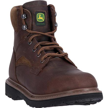 John Deere All Around Steel Toe Work Boot, , large