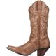 Crush™ by Durango® Women's Scall-Upped Western Boot, , small