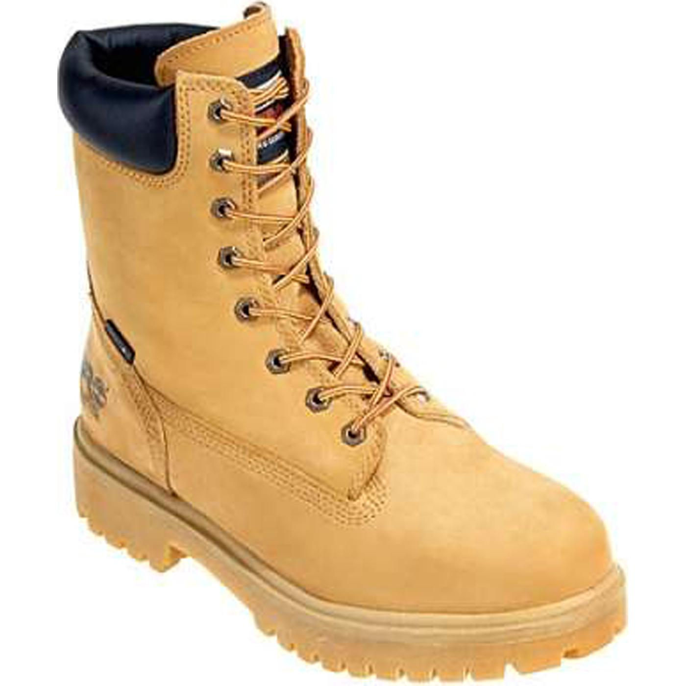 aa3a369e2a56ad Timberland PRO Steel Toe Waterproof Insulated BootTimberland PRO Steel Toe  Waterproof Insulated Boot
