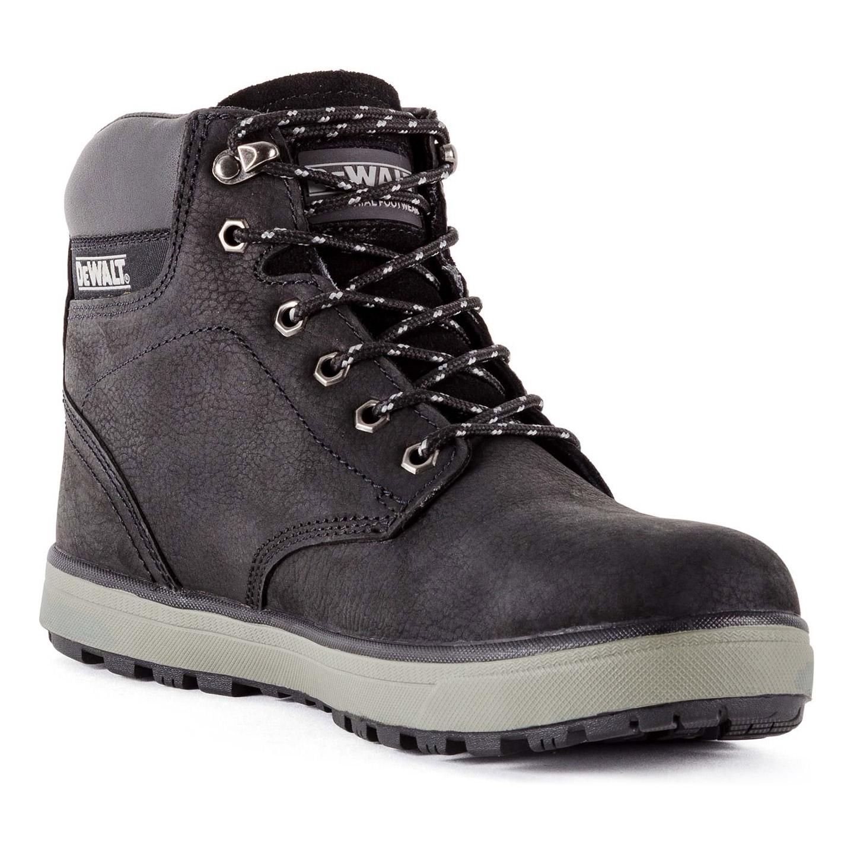 63bff655519 DEWALT® Plasma Men's ST EH Slip- and Oil-Resistant Work Boot