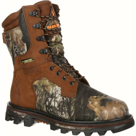Insulated Gore Tex Hunting Boot Rocky Bearclaw 3d 9275