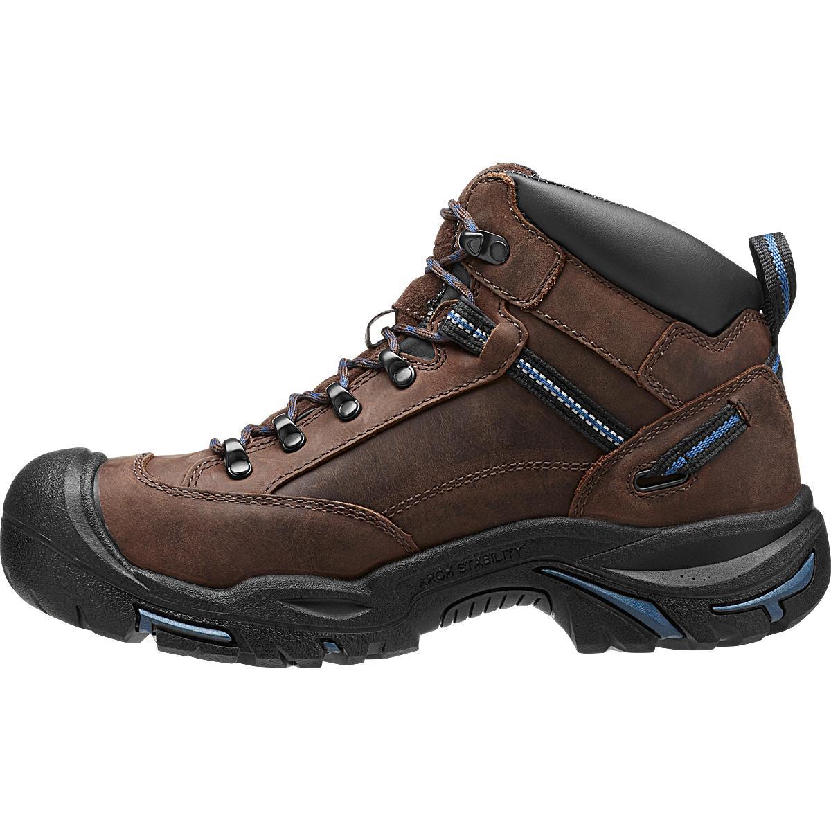 Safety Shoes Men Size E
