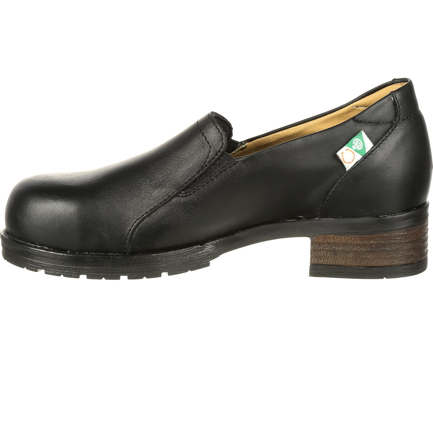 Womens Csa Work Shoes