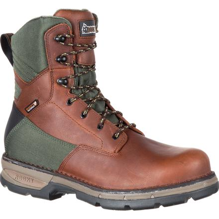 Rocky Fieldlite 400G Insulated Waterproof Outdoor Boot, , large