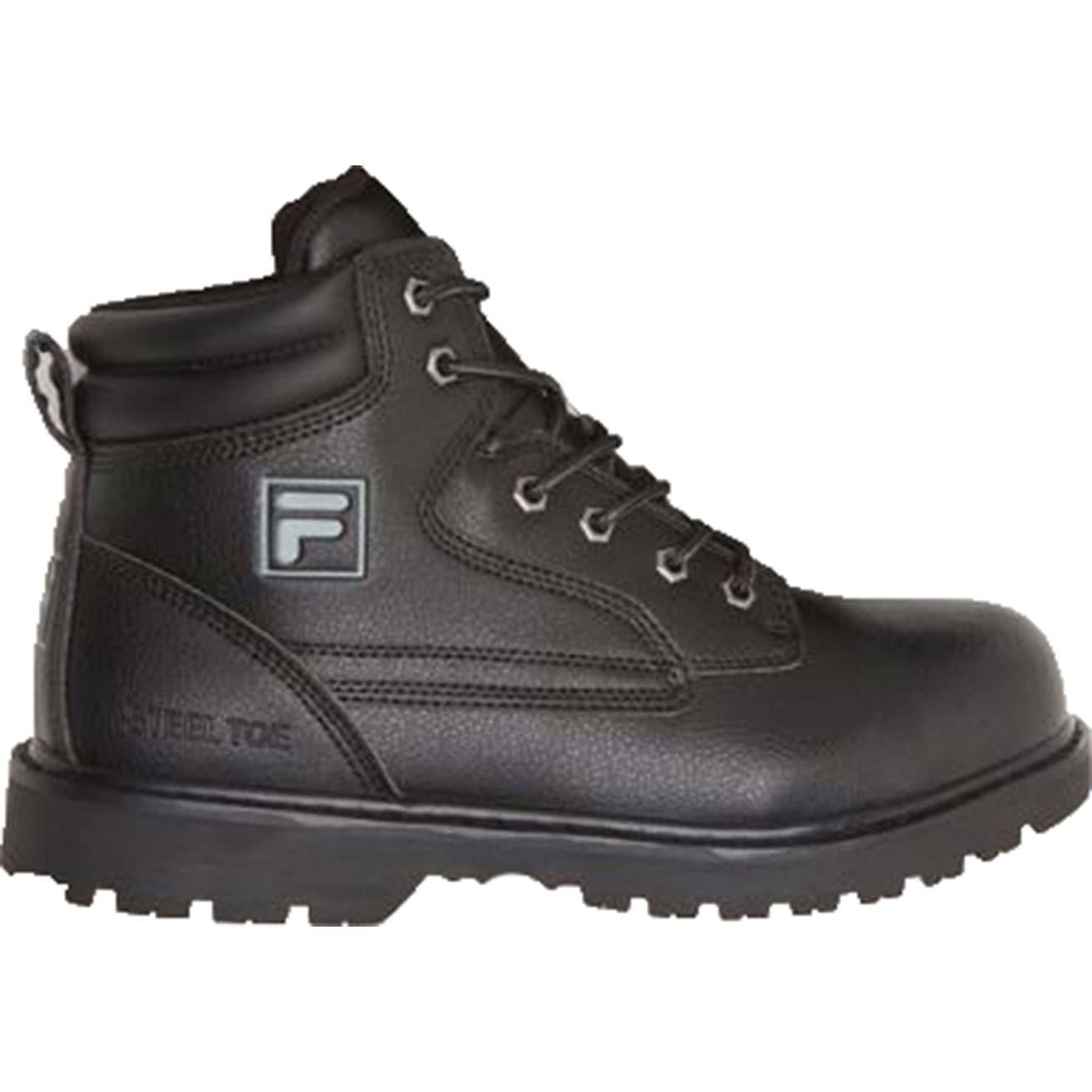 a02670e4 Fila Landing Steel Toe Work Boot