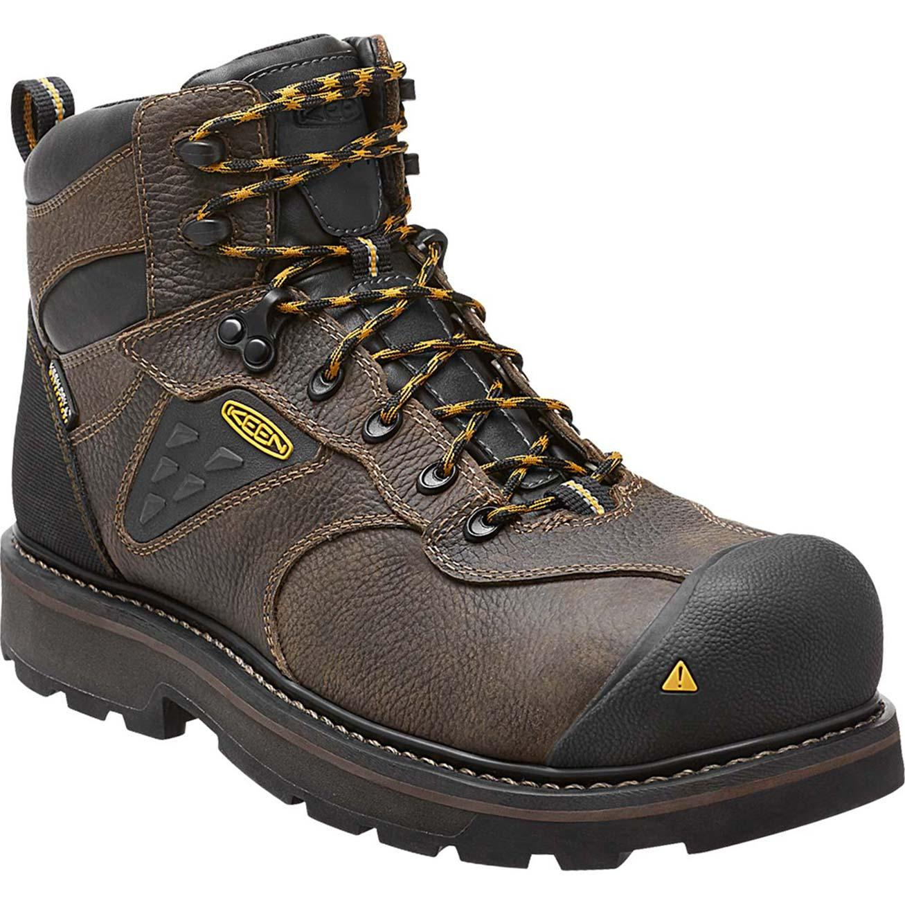 1dc9d35b962 KEEN Utility® Tacoma Composite Toe Waterproof Work Boot