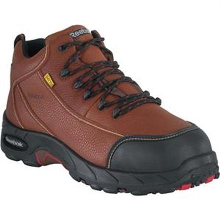 Reebok Composite Toe Internal Met Guard Hiker Work Shoe, , large