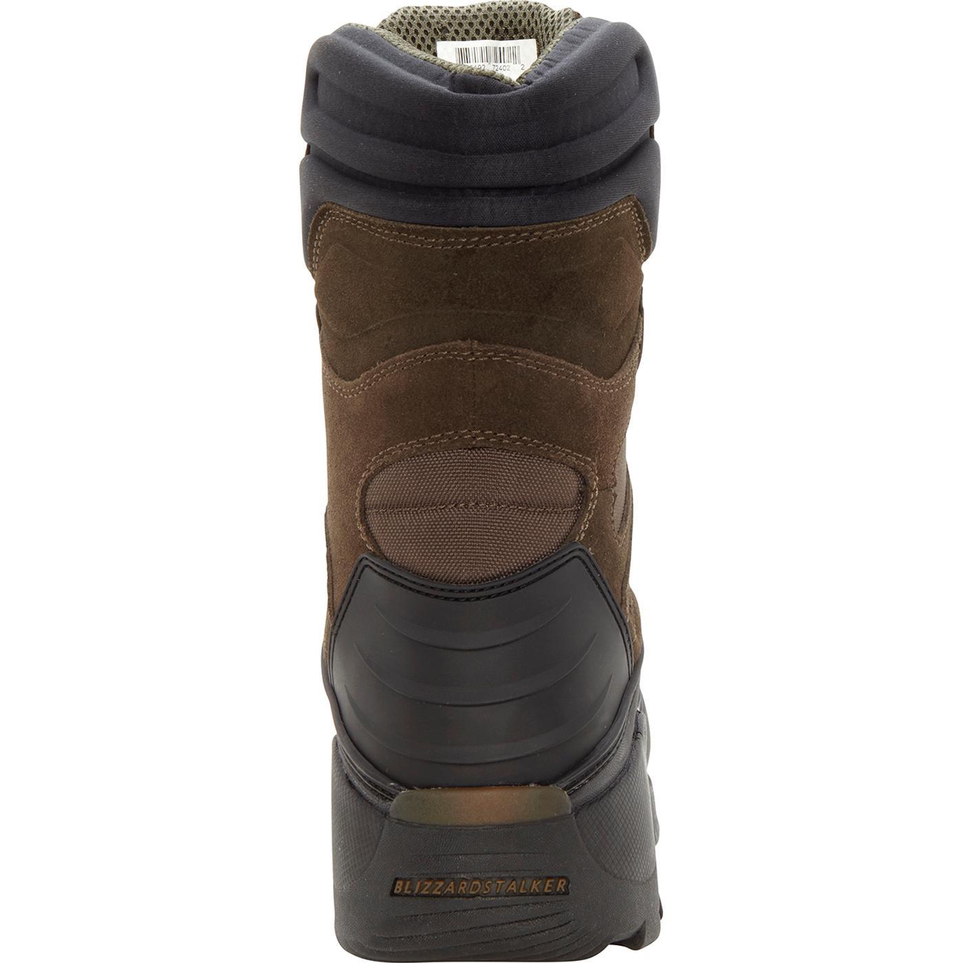 rocky blizzardstalker s steel toe waterproof insulated