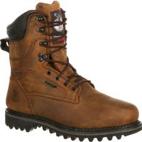 Georgia Boot Arctic Toe Waterproof Insulated Work Boot, , medium
