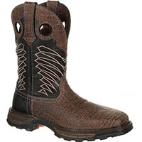 Durango Maverick XP Steel Toe Waterproof Western Work Boot, , medium