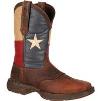Rebel by Durango Texas Flag Western Boot, , medium