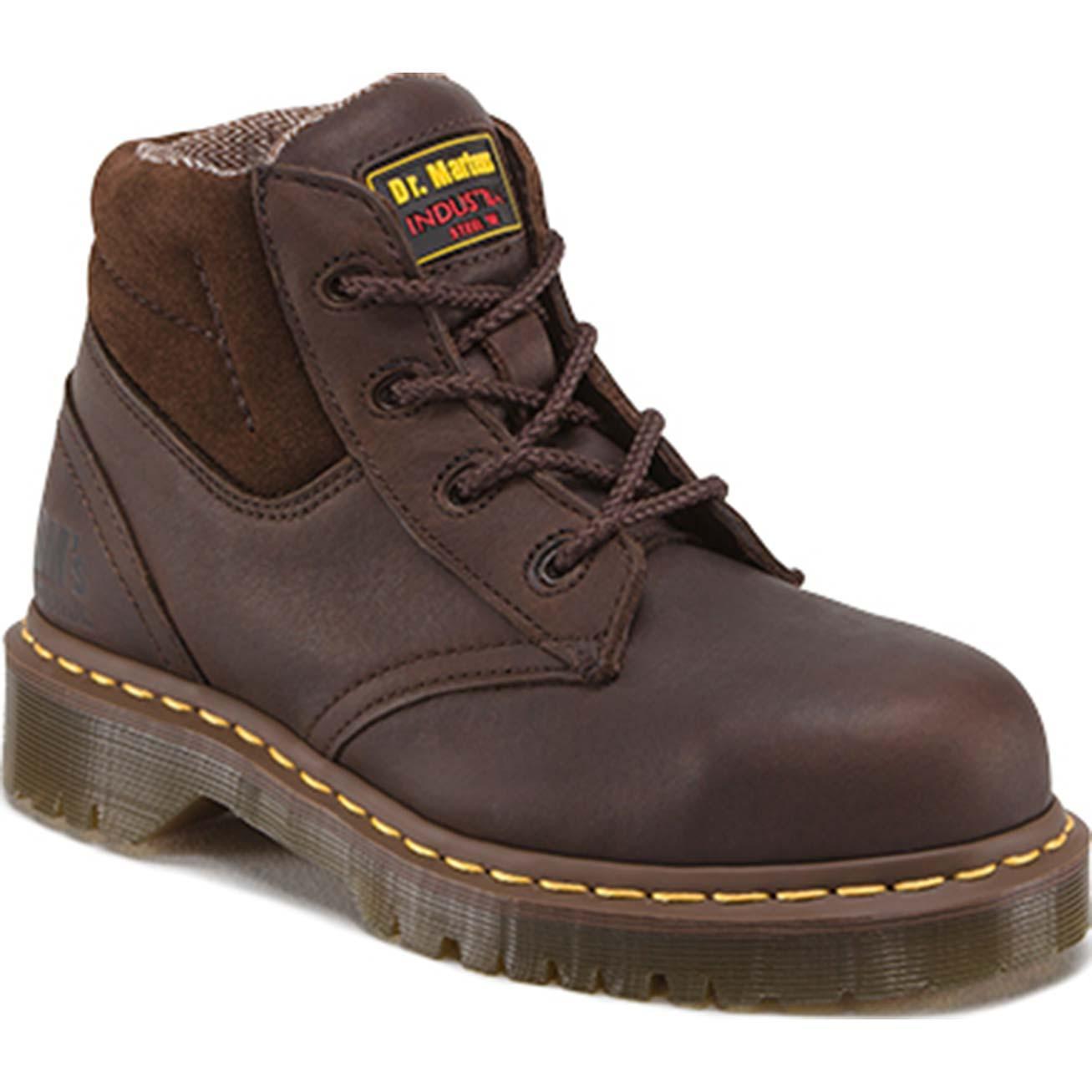 Clarks Steel Toe Shoes