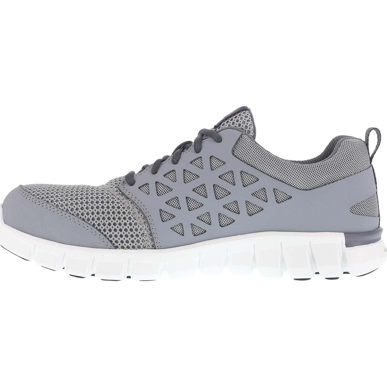 f8fb28f8cd4d5d Reebok Sublite Cushion Work Alloy Toe Work Athletic Shoe