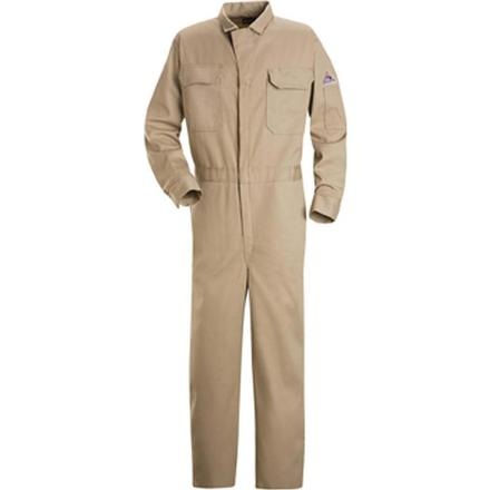 Bulwark EXCEL FR Deluxe Flame-Resistant Coverall