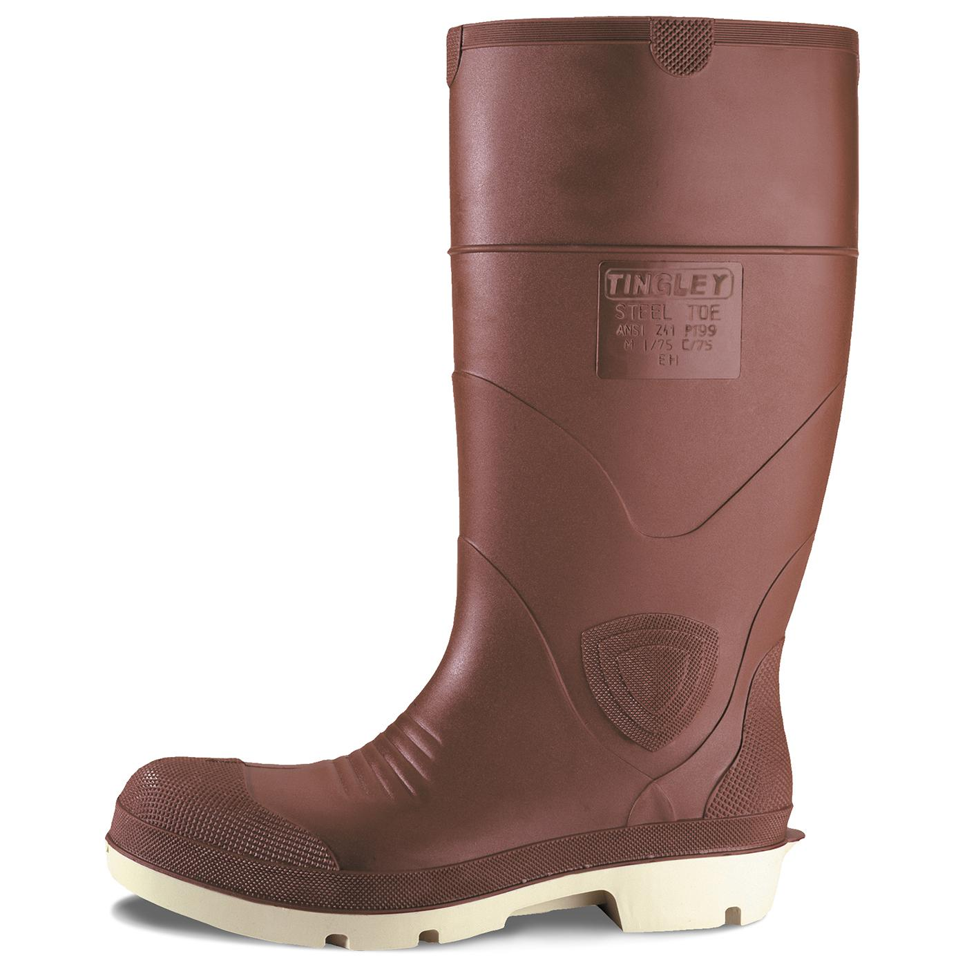 Tingley Premier Steel Toe Safety Loc Knee Boot 94245