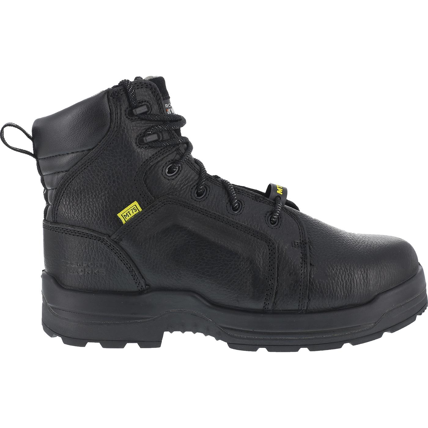 Rockport Safety Shoes Womens