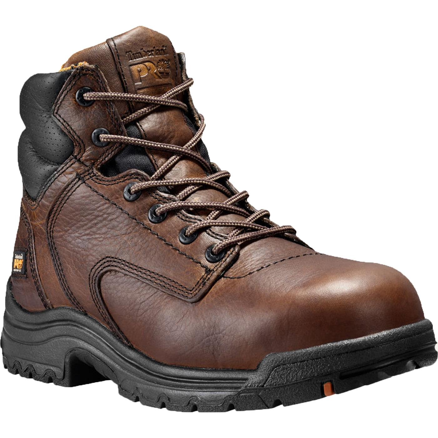 Timberland PRO TiTan Composite Toe Work Boot, #50508 Timberland Pro